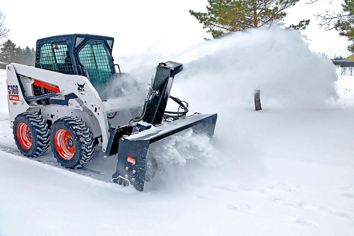 Farm King Allied Hd Hydraulic Snowblower Snow Plow Wiring Diagram Manuals