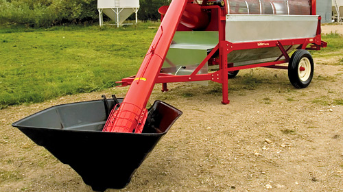 Farm King- Utility Auger