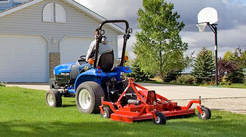 Farm King- Finishing Mower - Heavy-Duty